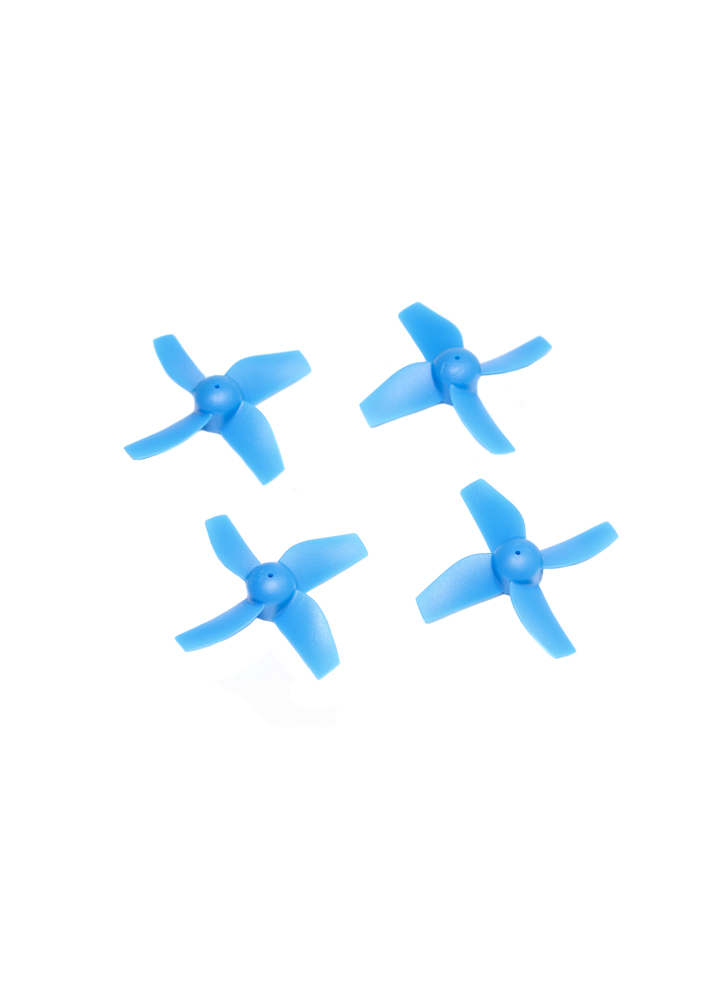 Four Blade Propeller Set for Blade Inductrix Tiny Whoop