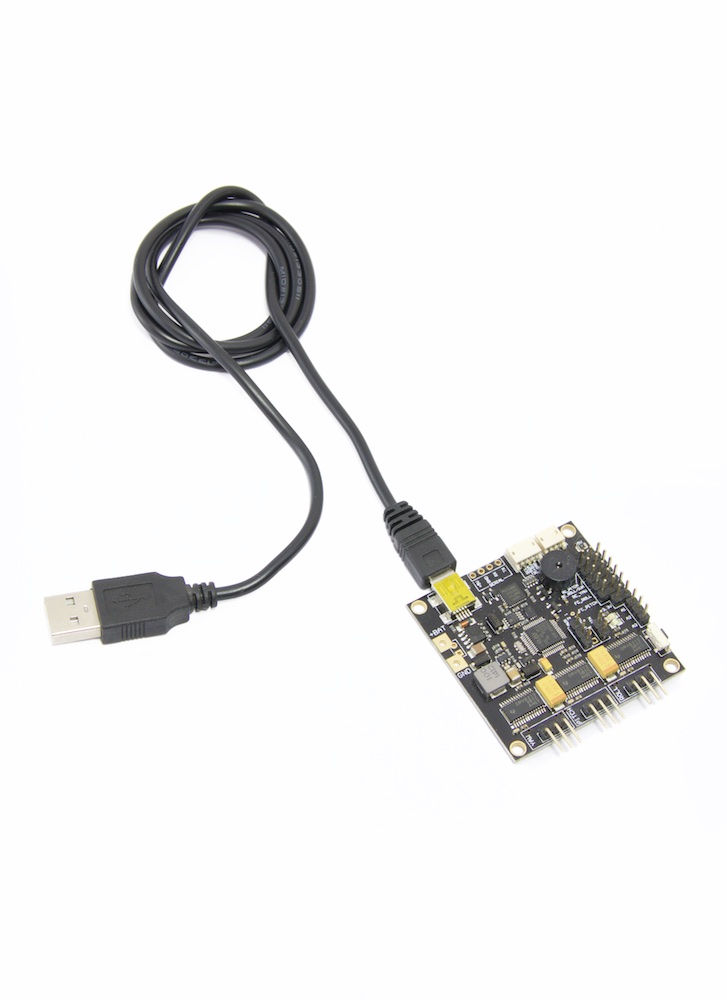 mini usb programming cable for flight    gimbal controller