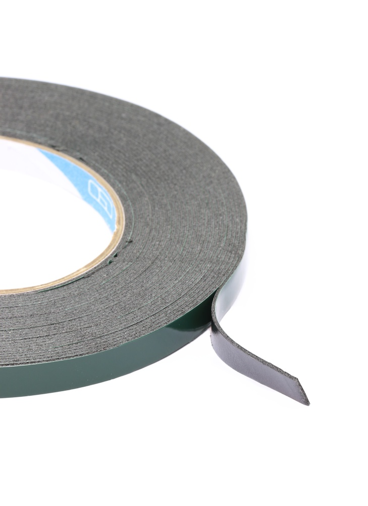 Double Sided Foam Mounting Tape 9mm 12mm X 10m Flying Tech