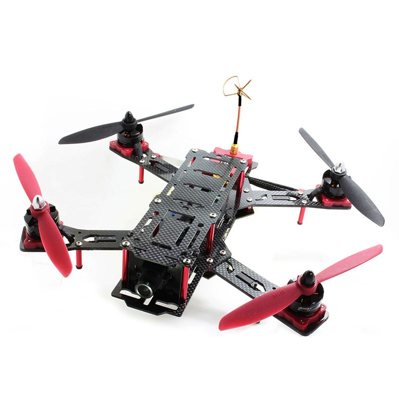 Emax Nighthawk Pro 280 FPV Racing Drone (ARTF /RTF) | Flying Tech on vestax pmc-580 pro, vestax pmc 37 pro, sennheiser pro,