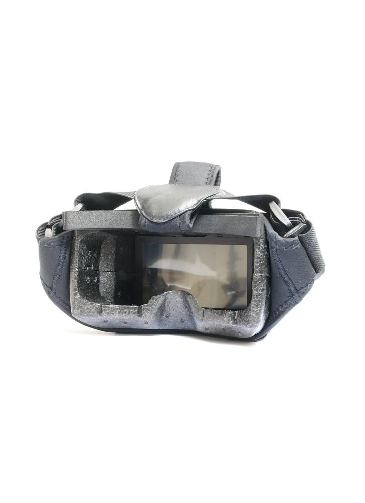 Fuse  U0026 39 Quanum V2 U0026 39  Diy Fpv Goggles 5inch Lcd Monitor Kit