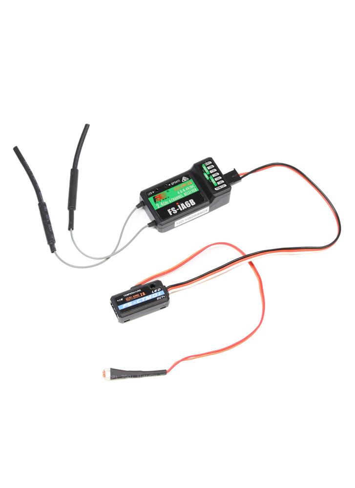FlySky FS-CTM01 Temperature Sensor for FlySky Telemetry Rx