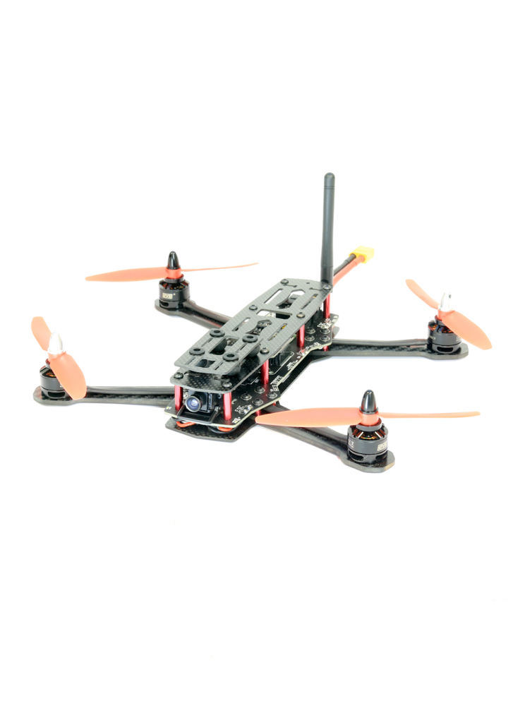 G Force 250 Fpv Racing Drone Complete Kit Flying Tech