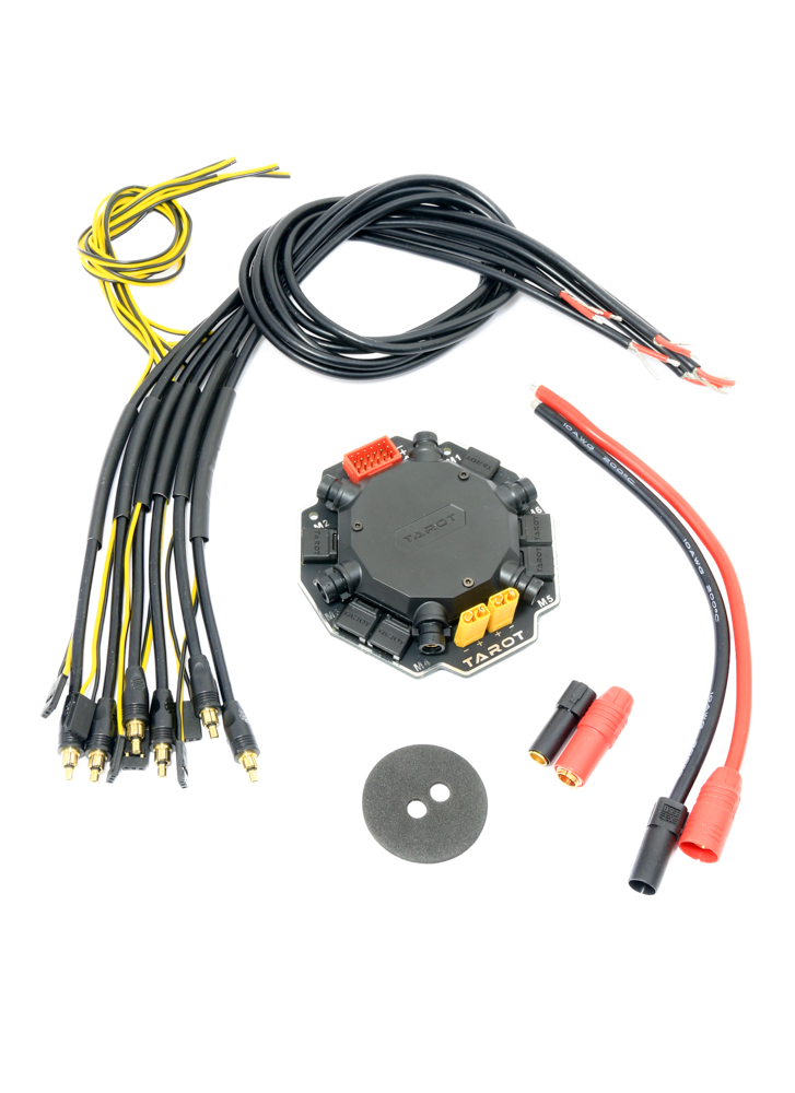quadcopter power distribution wiring harness wiring harness diagram