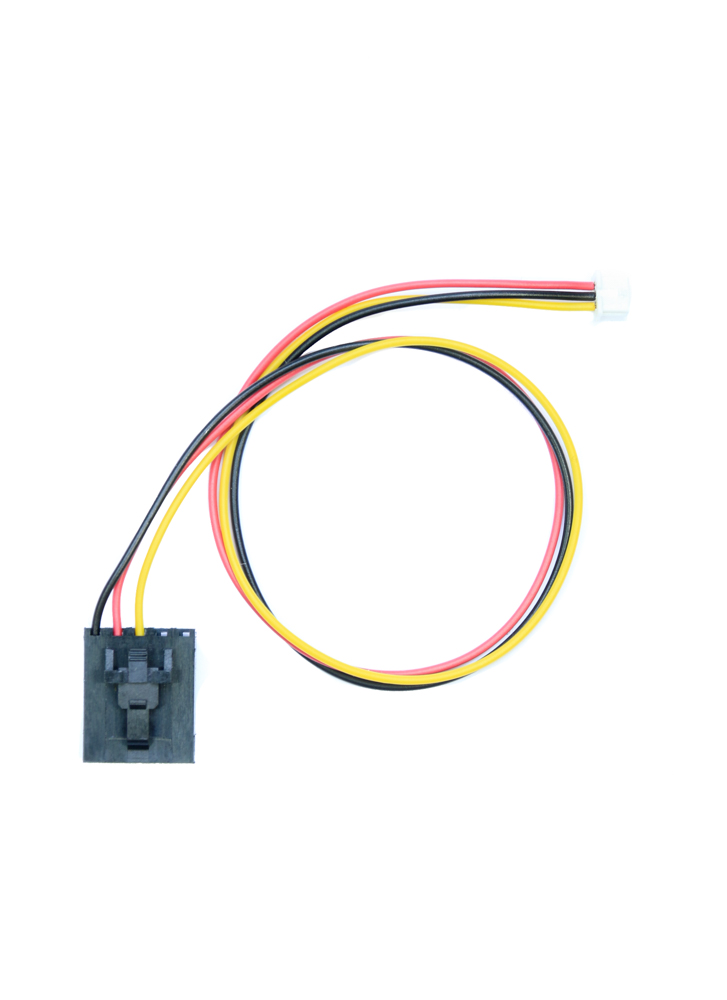 3-Pin JST Micro Molex FPV CCD Camera Connection AV Cable | Flying Tech