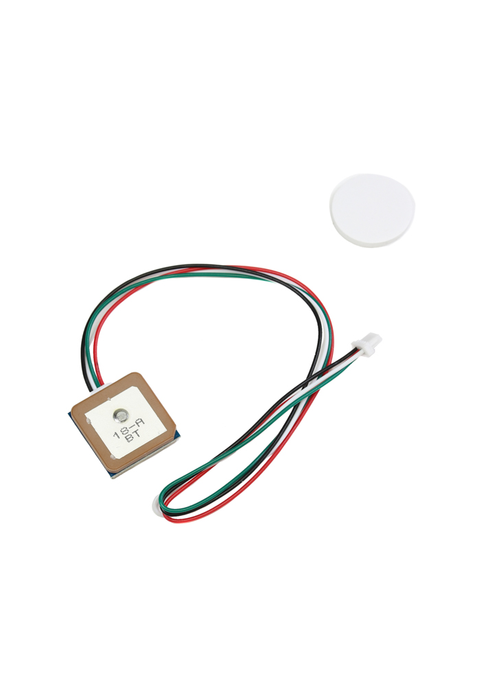 Mini Ublox NEO-M8N GPS for Cleanflight / Betaflight / iNav | Flying Tech