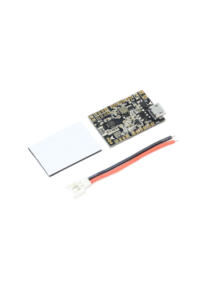 f3 evo 32bit brushed micro drone flight controller  1s  2s