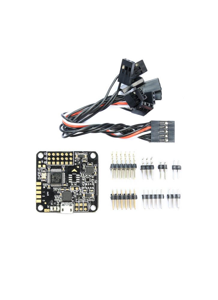 naze32 rev5 drone flight control board  acro  full