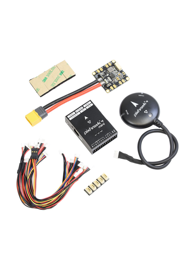Holybro Pixhawk 4 Mini PX4 FC Autopilot with PM06 V2 & GPS