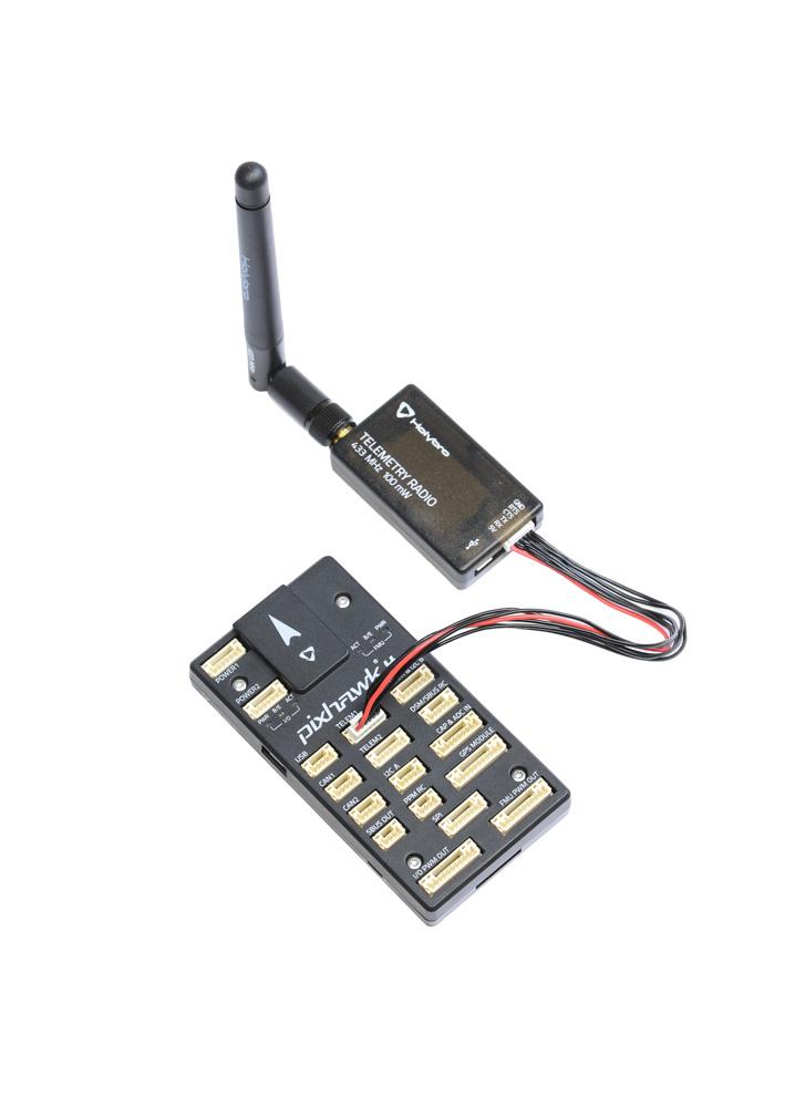 Holybro 100mW / 500mW Telemetry Radio Set V3 | Flying Tech
