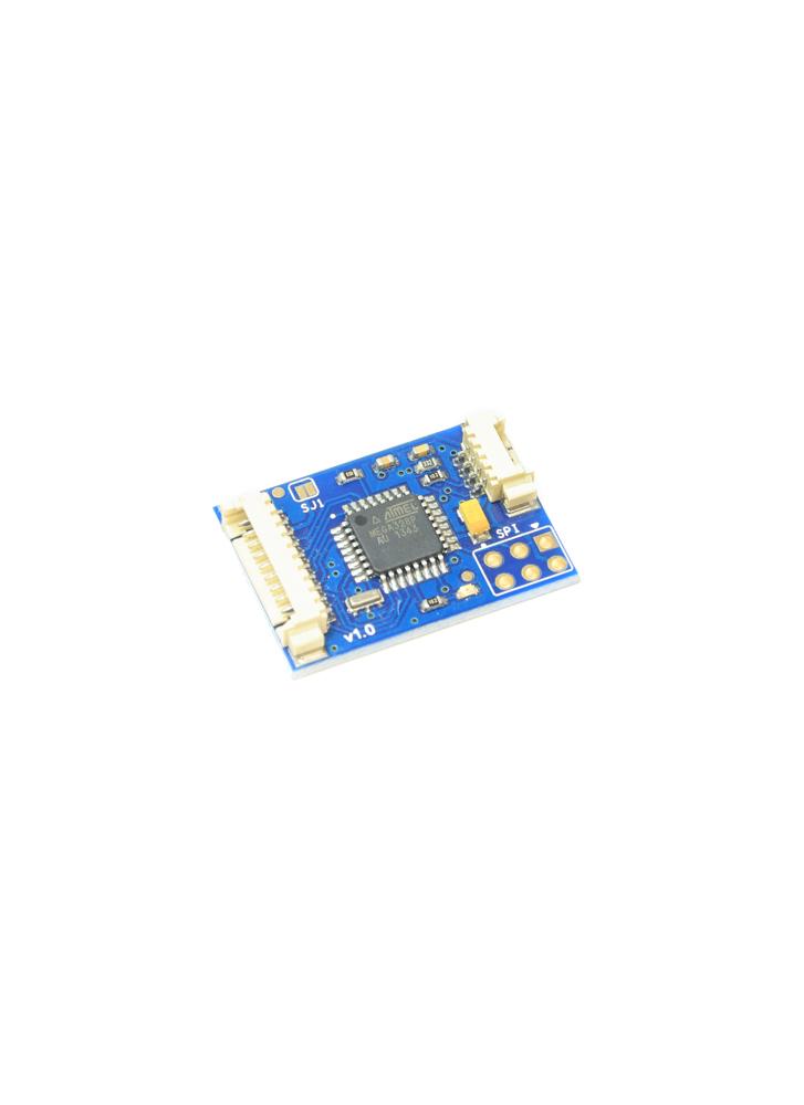 8CH PWM to PPM Encoder for PPM Input FC Pixhawk / APM | Flying Tech