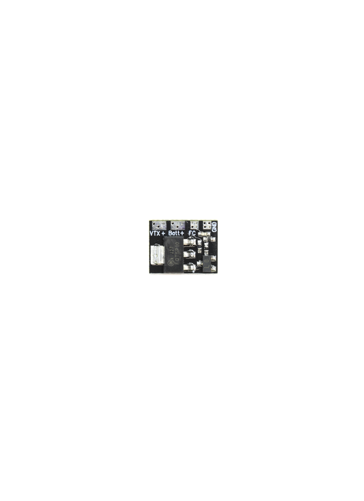 TBS Tiny LEDs Realpit FPV VTX BetaFlight Power Switch
