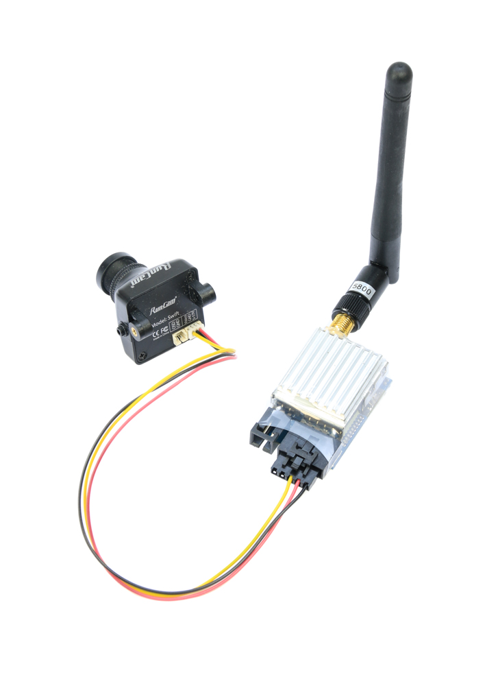 3 Pin Jst Micro Molex Fpv Ccd Camera Connection Av Cable Flying Tech