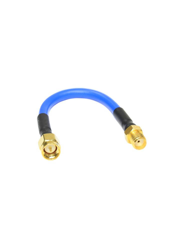 Aomway Flexible Rigid Antenna Sma Extension Cable