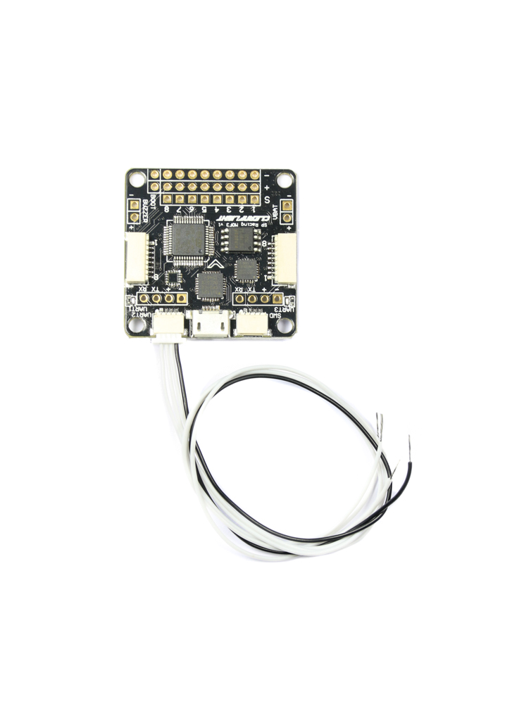 Jst Sh 2 To 8 Pin Uart Serial Port Fc Connection Pigtail