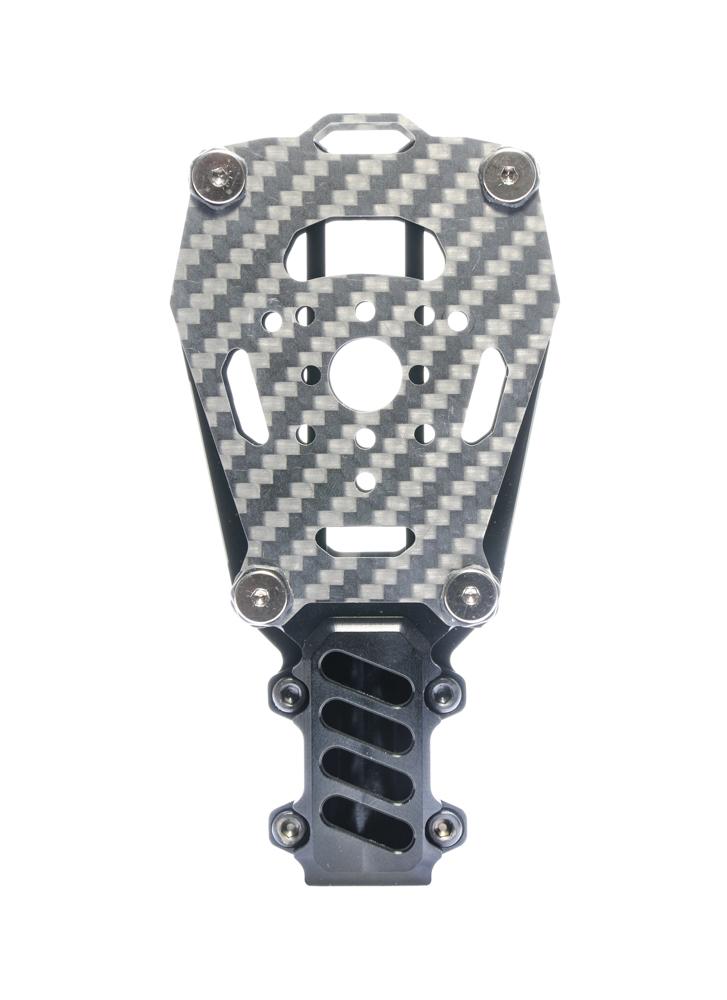 Tarot coaxial 16mm anti vibration motor mount flying tech for Anti vibration motor mounts