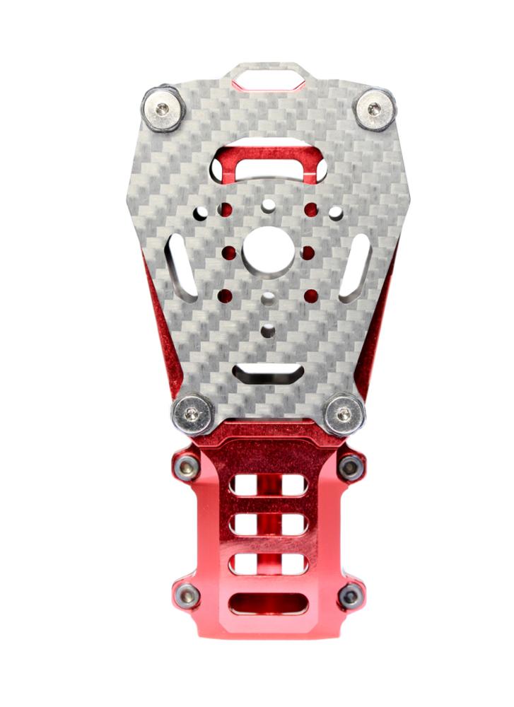 Tarot coaxial 25mm anti vibration motor mount flying tech for Vibration dampening motor mounts