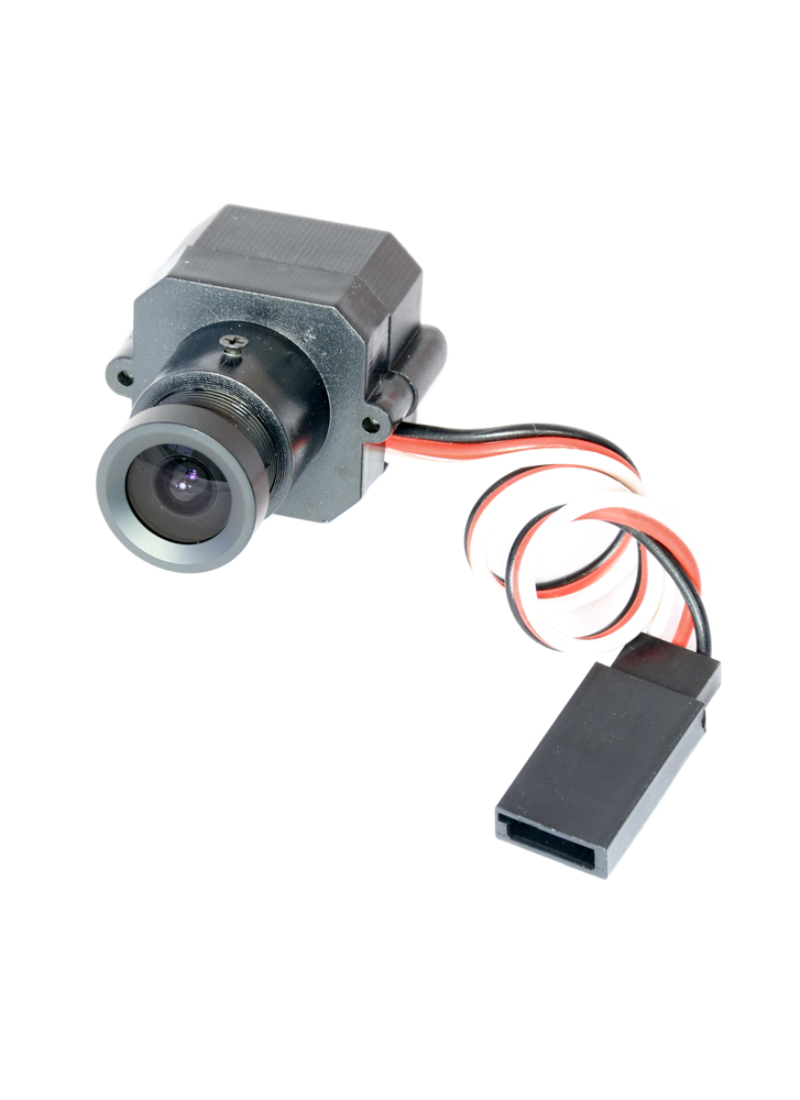 Tarot 5 - 12v 600tvl 2 8mm Fpv Camera