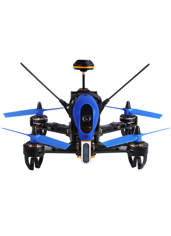 Walkera F210 3d Edition Fpv Racing Drone  U0026 Devo7  Rtf