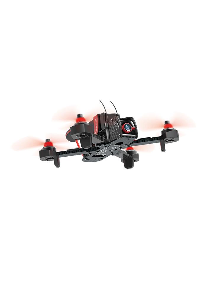 Walkera Furious 215 Fpv Racing Drone Amp Devo7 Radio Bnf