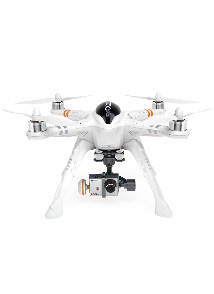 walkera qr x350 pro fpv rtf quadcopter with devo f12e. Black Bedroom Furniture Sets. Home Design Ideas