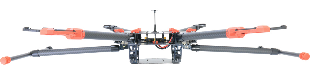 Tarot X6 Retracable Landing Gear