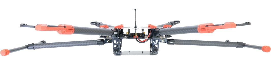 Tarot X6 Retracable Landing Gear