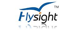 Flysight multicopter FPV equipment