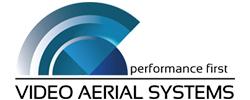Video Aerial Systems logo - FPV Equipment