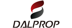 DalProp - class leading racing drone props