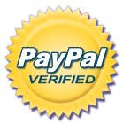 Flying Tech Paypal Verified