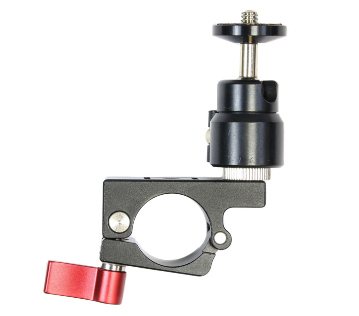 25mm Rod Clamp Accessory Bracket for DJI Ronin & Others