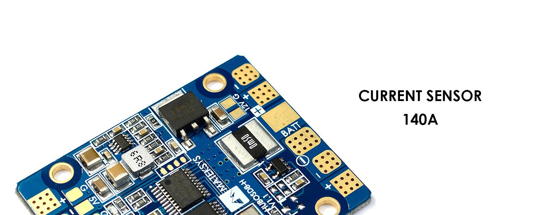 Matek HUBOSD ECO H Current Sensor