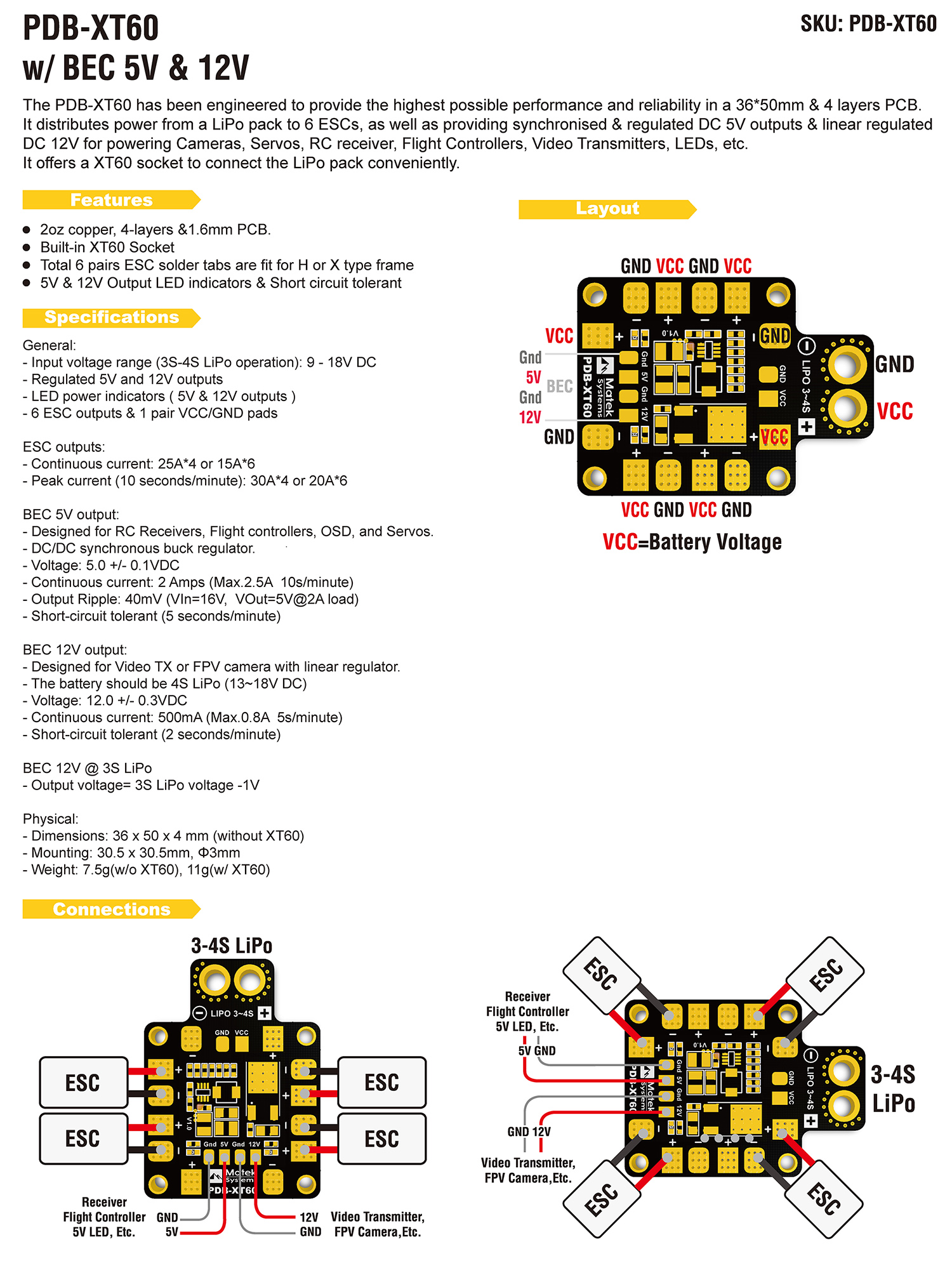 Taranis X8r Cc3d Wiring Diagram Simple Guide About Spektrum To Pdb Xpw 30 Images