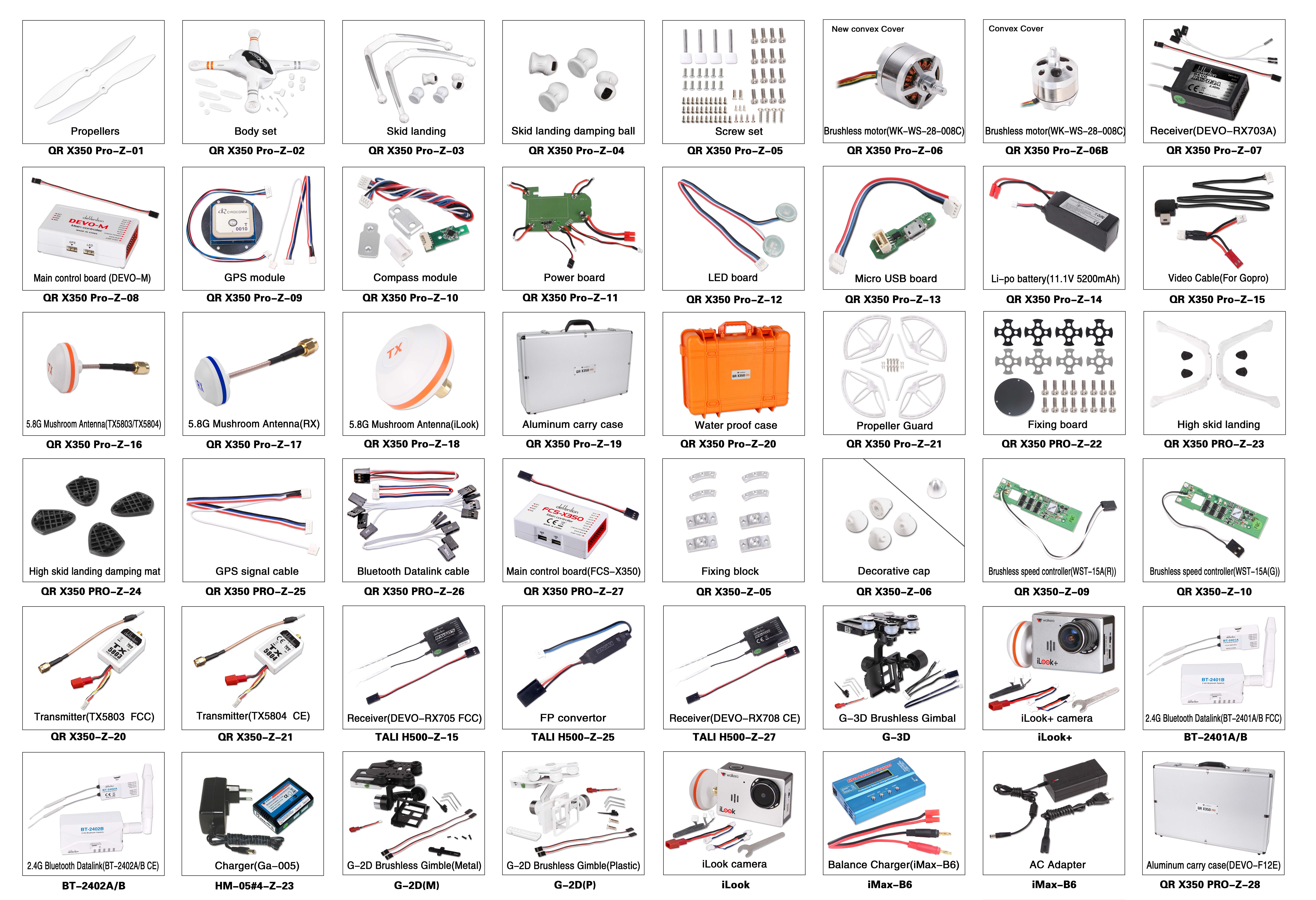 Walkera Ilook Camera Wiring Diagram on