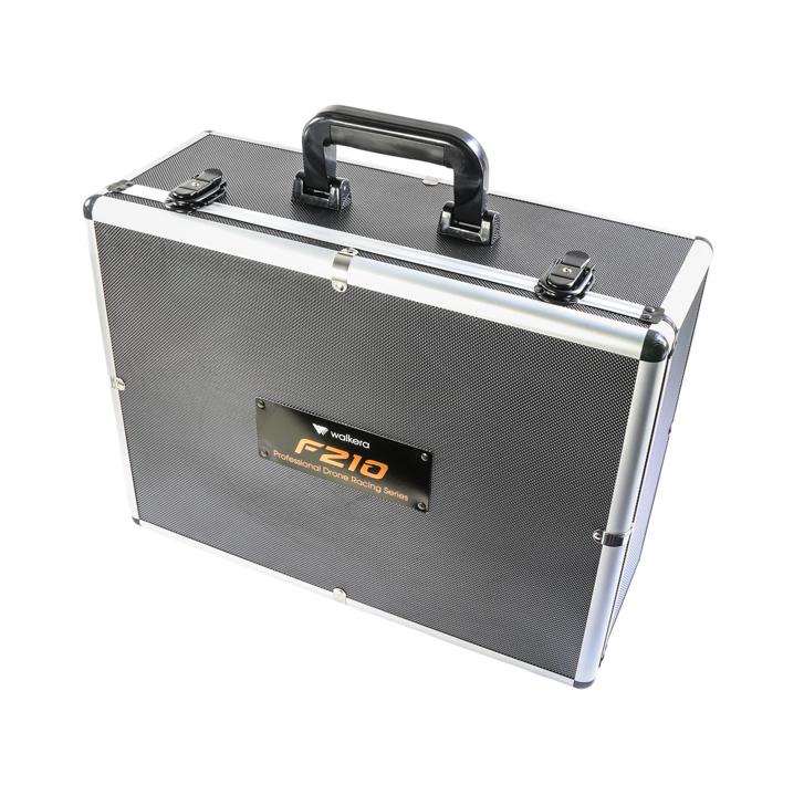 F210 Flight Box