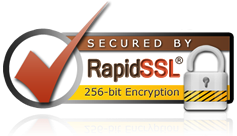 Flying Tech Secured by Rapid SSL