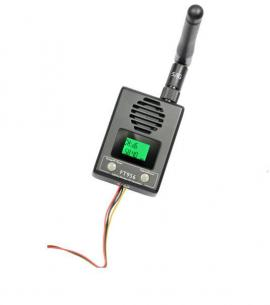 Professional FPV Video Transmitter Adjustable Power 25-800mW