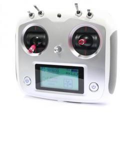 FlySky FS-i6S 10CH Transmitter & FS-X6B 2.4GHz PPM Receiver