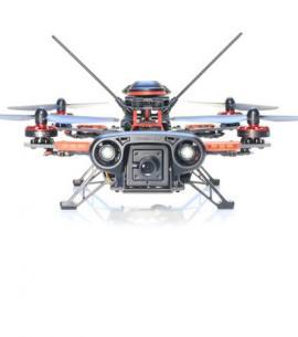 Walkera Advanced Runner 250 GPS Racing Drone