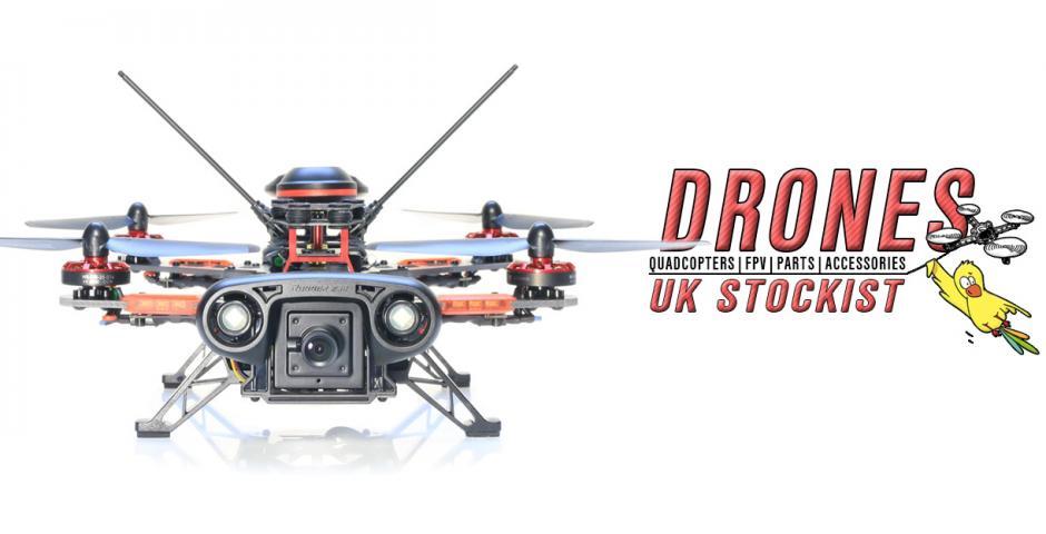 FPV Racing Drone, 250 Mini Quads