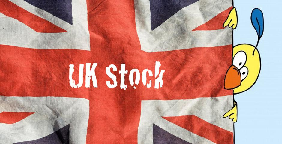 Flying Tech - UK Products and stock