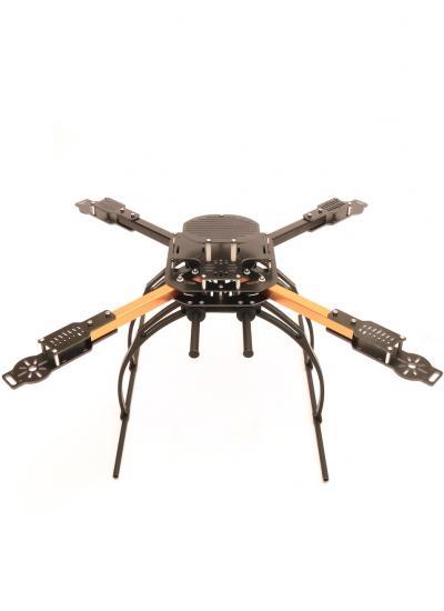 Quadcopter Frame 550mm