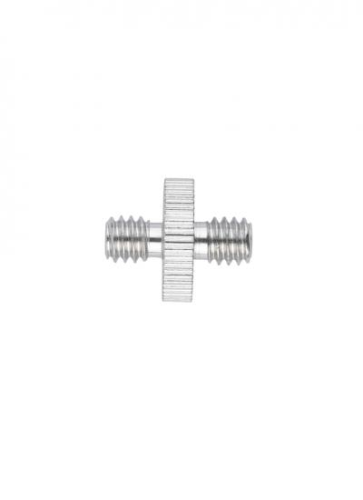 "Tripod Adapter Screw 1/4"" to 1/4"" - Male to Male"