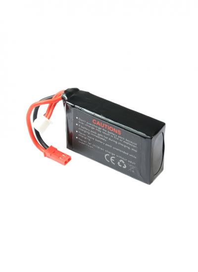 Walkera Rodeo 110 7.4V 2S 850mAh 30C LiPo Battery 110-Z-21