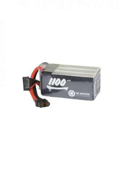 TBS Graphene 6S 1100mAh LiPo Battery