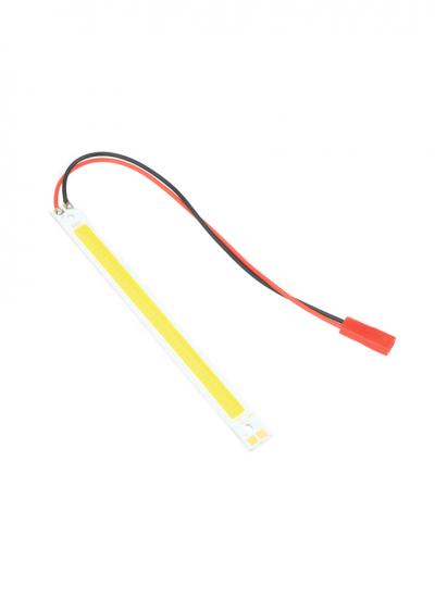 3S 12V Super Bright LED Racing Drone Tail Light 120mmx12mm