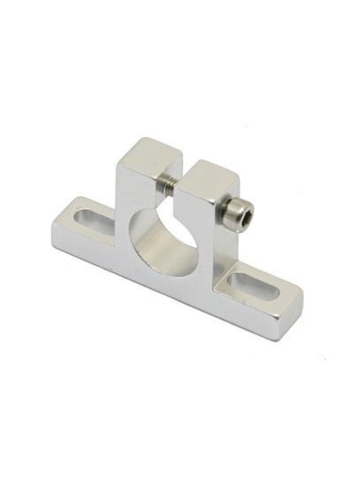 T-shape Multirotor Aluminium Tube Clamp 12mm