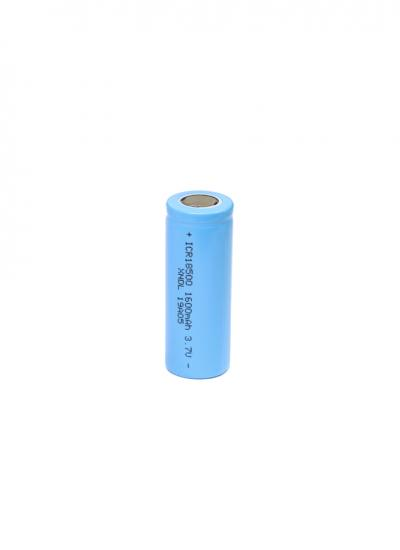 Turnigy 1600mAh 18500 Li-ion Battery for Frsky X-Lite Radio