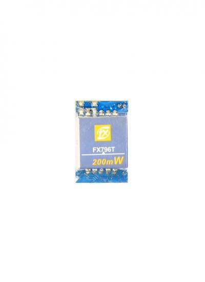 200mW FX796T 5.8Ghz 40CH Race Band FPV VTX - (SMA)